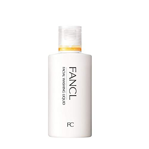 Fancl Face Wash Liquid - 60ml