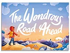 Personalized Storybook - The Wondrous Road Ahead   Wonderbly (Hardcover)