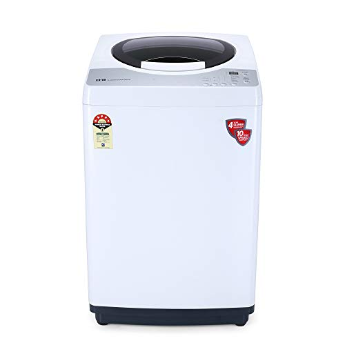 IFB 6.5 Kg Fully-Automatic Top Loading Washing Machine (REWH 6.5,...