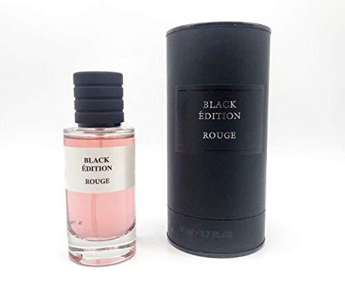 Parfum Homme Black Édition
