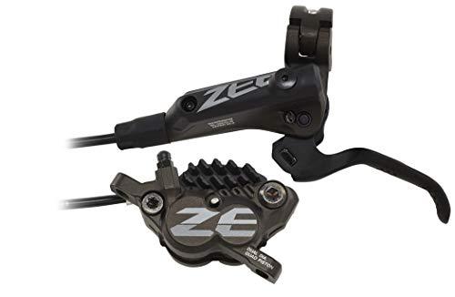 SHIMANO Zee BR-M640 Scheibenbremse Vorderrad schwarz 2020 MTB Scheibenbremse
