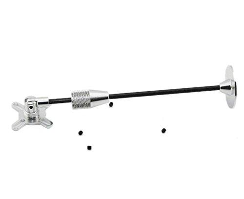 Qwinout GPS pieghevole antenna supporto per Quadcopter Multicopter Ys X4X6DJI