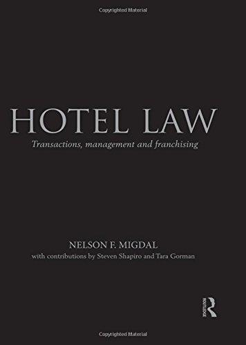 hotel franchising - 2