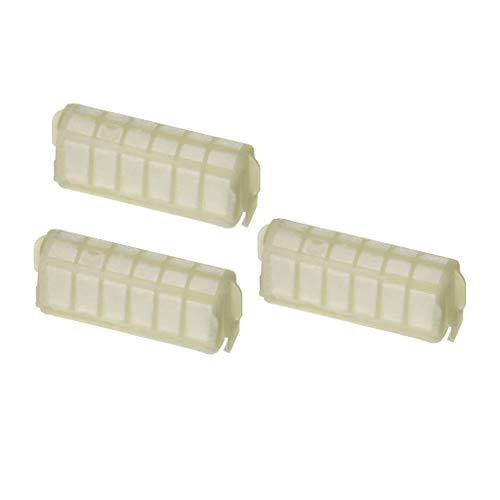 Baoblaze 3 Piezas de Repuesto para Filtro de Aire de Motosierra Adecuado para