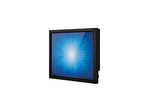 ELO Touch e326154 ELO, 1590L, 15 inch LCD (LED-achtergrondverlichting), open frame, HDMI, VGA en Display Port Video Interface, AccuTouch, USB en RS232 touch controller interface, Worldwide-versie