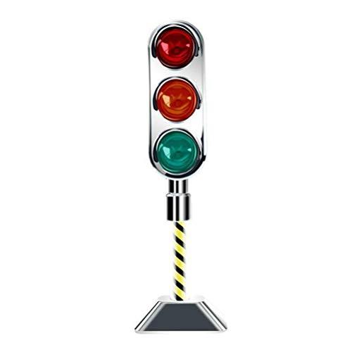 Newooh Car Garage Parking Assist Light, Traffic Signal Sensor Guide Stop Light Car Interior Creative Car Decorations