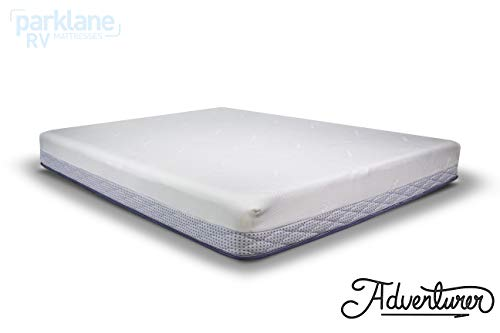 Parklane Mattresses The Adventurer RV Mattress (72' x 78' - RV King)