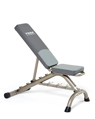 York 45071 Panca Fitness
