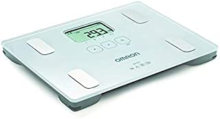 Omron BF212 Digital Personal Scale