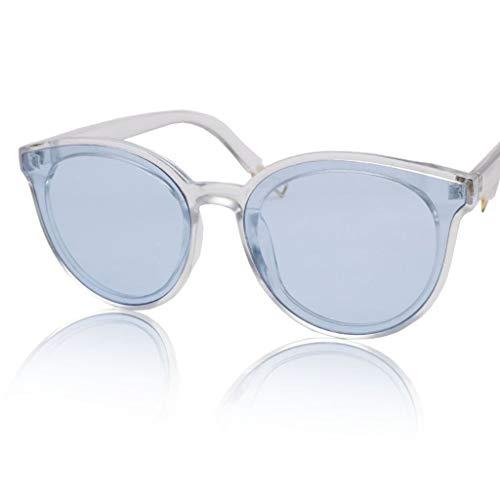 XBSXP Gafas Gafas de Sol Gafas de Sol polarizadas Personalidad X9
