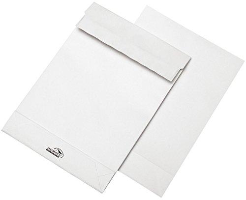 Elepa - rössler kuvert 30001249 Tyvek Taschen und Versandtaschen Selbstklebend B4 HK 130g weiß