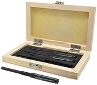 Acugauge Brand 5-PC Adjustable Hand Reamer Set (H12 to...