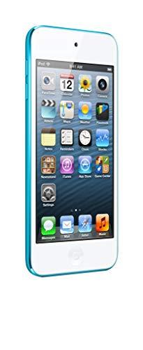 Apple iPod touch 5G 64GB - Reproductor de MP3 (64 GB de capa