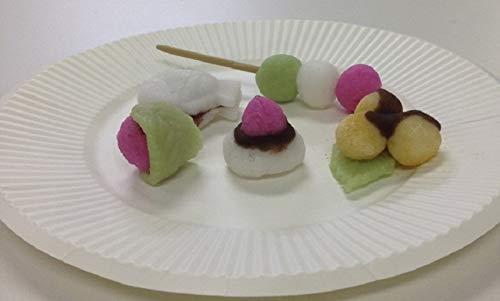 おだんご屋さん6個入食玩・手作り菓子(手作り菓子)