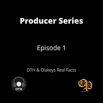 Real Facts (feat. Olakeys)