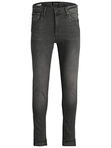 JACK & JONES Jjiliam Jjoriginal Am 010 Lid Noos Vaqueros, Grey Denim, 29W / 30L para Hombre