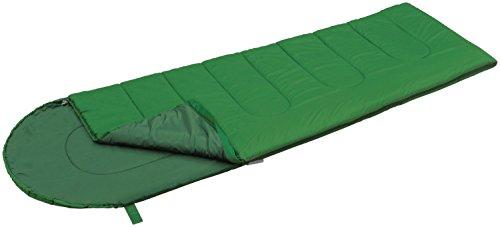 モンベル(mont-bell) 寝袋 ホローバック #3 グリーン [最低使用温度2度] 1121191-GN