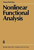 Nonlinear Functional Analysis [Special Indian Edition - Reprint Year: 2020]
