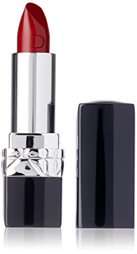 Dior Rouge Dior Couture Colour Lipstick 3.5g, 743 Rouge Zinnia
