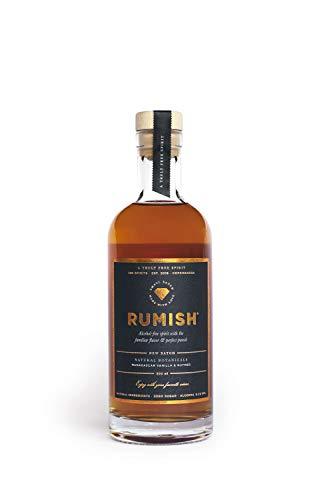 ISH Spirits RumISH alkoholfreier Rum