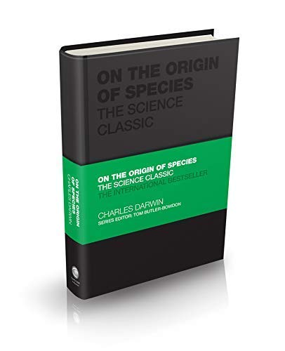 On the Origin of Species: The Science Classic