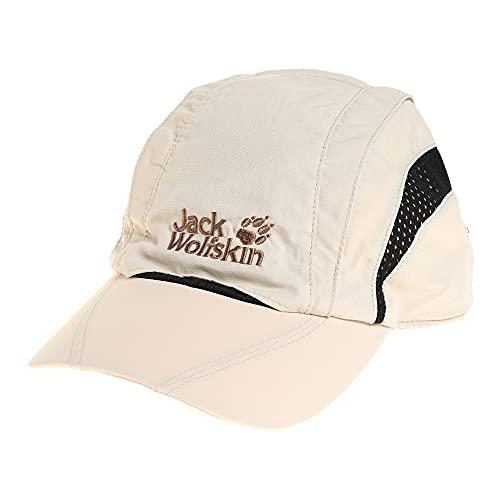 Jack Wolfskin Kappe VENT PRO CAP, light sand, M, 19222-5505003