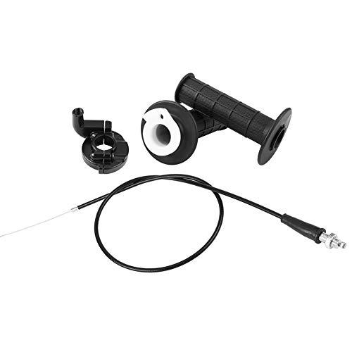 Vikenar CR80 / CR60 Gaszug Set Kompatibel mit H-O-N-D-A XR50 CRF50F XR70 CRF70 90cm