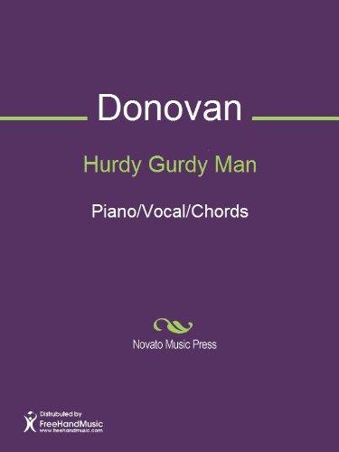 Hurdy Gurdy Man (English Edition)