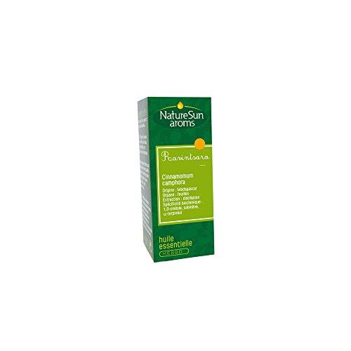 Naturesun aroms - Huile Essentielle Ravintsara- Flacon 10 ml