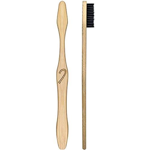 Zuurstok bamboe tandenborstel (TF00008918)