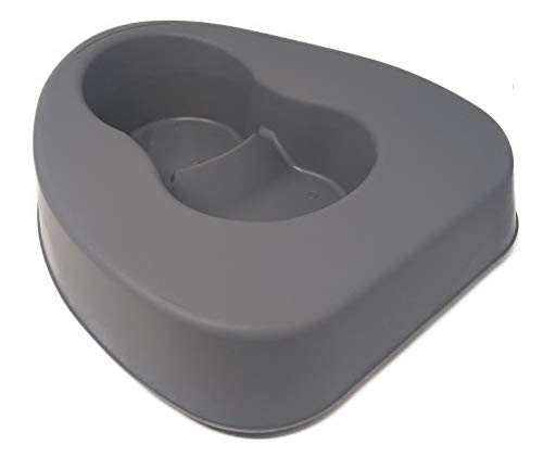 Vakly Extra Large Contour Bariatric Bedpan