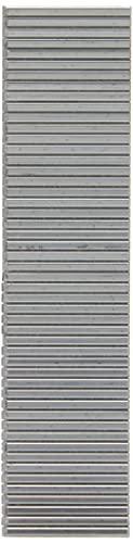 TACWISE 0478 Clavos sin Cabeza de Tipo 180/15 mm, Metalizado