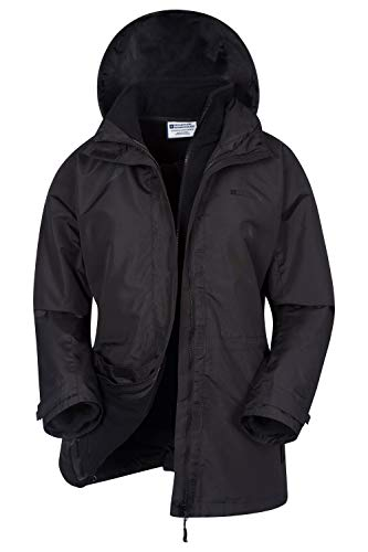Mountain Warehouse Chaqueta Fell 3 1 Mujer