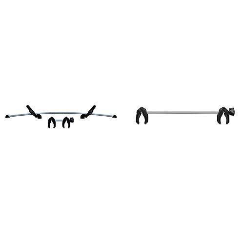 Thule Erweiterungs-Set für Fahrradträger VeloSpace XT & 939200 Backspace XT 4th Bike Arm, schwarz, 1size