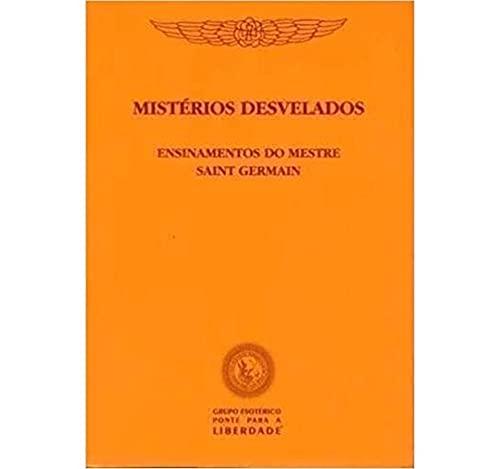 Misterios Desvelados (2109 Pl)
