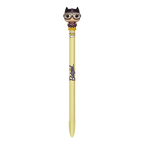 Pop! Pen Topper: DC: Batgirl