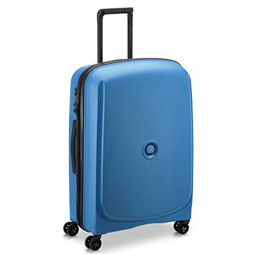DELSEY Belmont Plus Trolley Azul  Zinc Blue  80