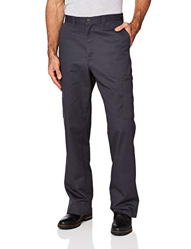 Varie dimensioni Dickies Redhawk Azione Pantaloni da lavoro tasche multiple Nero