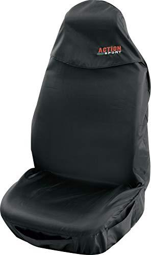 PETEX 31671304 Action Sitzbezug Sports Sitzbezug Werkstattschoner Schonbezug Nylon Autozubehör