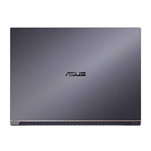 ASUS ProArt StudioBook Pro 17 W700G3T-AV093R Notebook, 43,2 cm (17 Zoll), WUXGA i7-9750H, 32 GB RAM, 1 TB SSD, Quadro RTX 3000 6 GB GDDR6, Windows 10 Pro, Sterngrau Spanisches QWERTY.