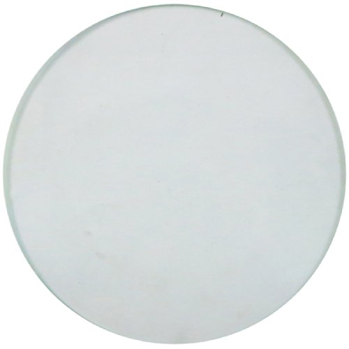 TSK 素材レンズガラス 100mm 100GF