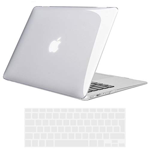 Macbook Air Case Transparente Marca TECOOL