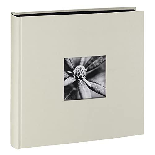 Hama Fine Art Jumbo - Álbum de fotos, 100 páginas,