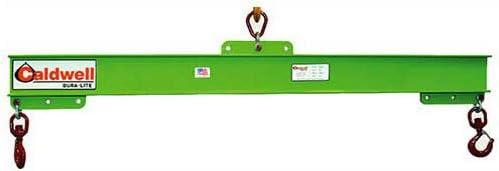 Caldwell 416-2-4 2 Ton depot Spreader Adjustable Composite Capacity Same day shipping