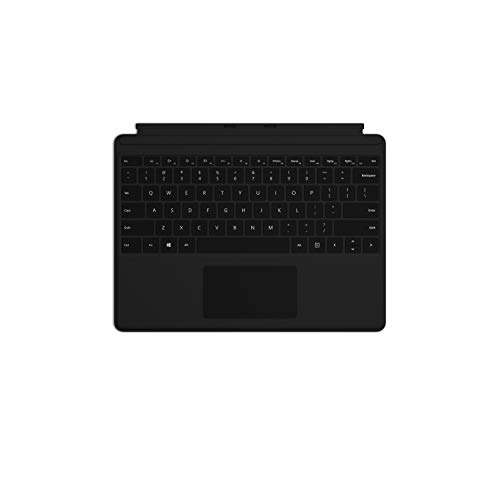 New Microsoft Surface Pro X Keyboard (QJW-00001)