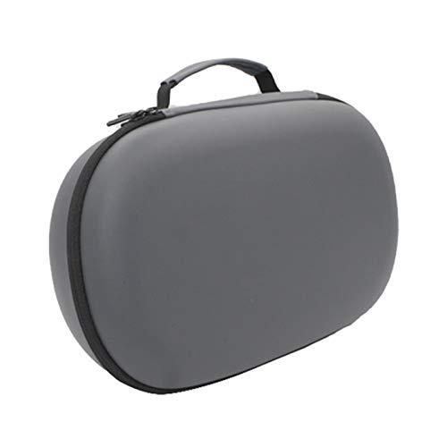 Estuche de transporte portátil para Oculus Quest 2 VR Auriculares, Quest 2 VR bolsa de auriculares, bolsa de almacenamiento a prueba de arañazos para Oculus Quest 2