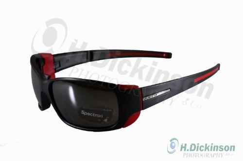 Julbo Herren Montebianco Spectron 4 Sportbrille Gletscherbrille Sonnenbrille