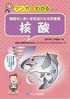 マンガでわかる・核酸 [文庫] [Sep 29, 2014] 伊藤 喜一郎