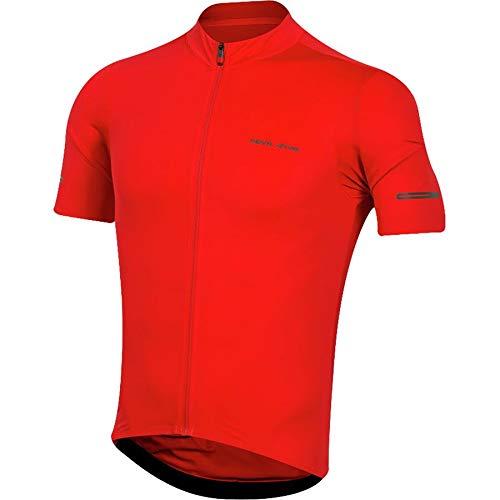 PEARL IZUMI Maillot De Ciclismo De Manga Corta Select Ltd Torch Rojo...