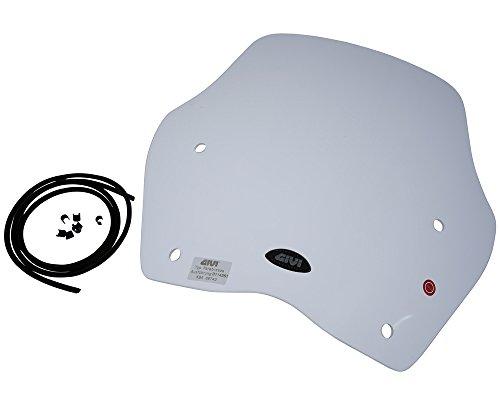 Preisvergleich Produktbild Windschild Scheibe GIVI klar SH 300i - Bj. 15